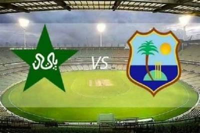 Pak Vs West Indies 2017 Series: T20 Team squad