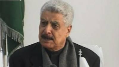 Pakistan warns Afghanistan