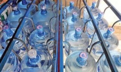 PSQCA seizes 100 Bottled Drinking Water Plants