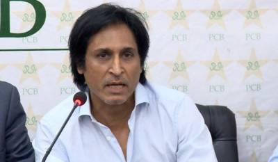 Rameez Raja speaks about Imran Khan's