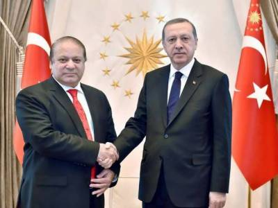 Turkey sets conditions for FTA approval with Pakistan