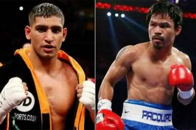 Why Amir Khan-Manny Pacquaio bout has been cancelled