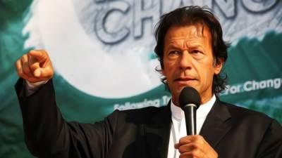 World XI visiting Pakistan is also Patheechar: Imran Khan