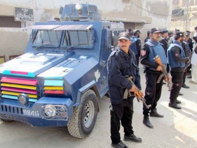 CTD Sindh proposes high risk allowance for its Force