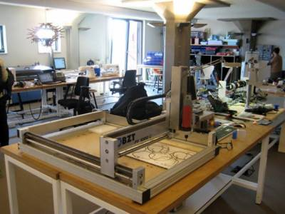 Fablab Fabrication Laboratory to be set in Karachi by US