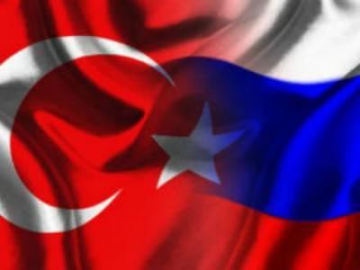 Russia-Turkey inch closer