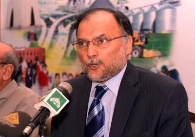 CPEC Projects: Anti-State elements to fail in their nefarious designs: Ahsan