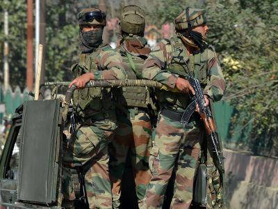Indian Army suicides rate highest in the world: Report