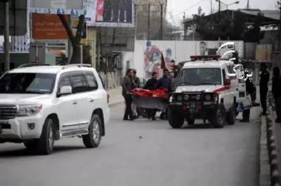 Kabul Military Hospital attack: Investigations reveal startling facts