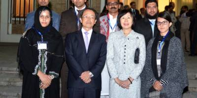 MEXT Research scholarships to Pak students from Japan