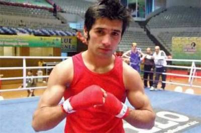 Pakistani Boxer Muhammad Waseem attains another feat in the world