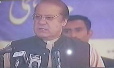 PM Nawaz urges Ulema to promote peace and harmony in Pakistan