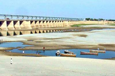 Tarbela, Mangla dams to be empty within 24 hours