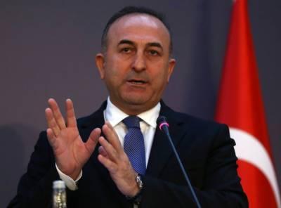 Turkey threatens European Union