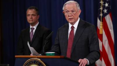 US Chief Federal Prosecutors to resign en mass