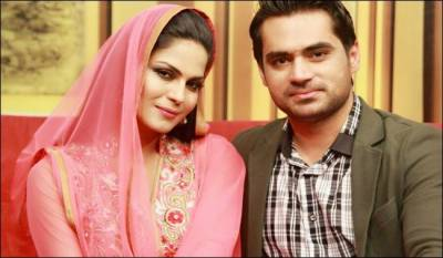 Why Veena Malik took Khula from Asad Khattak