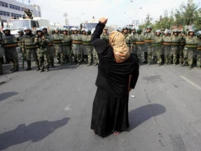 China Communist Party to tighten noose around Islamic militancy