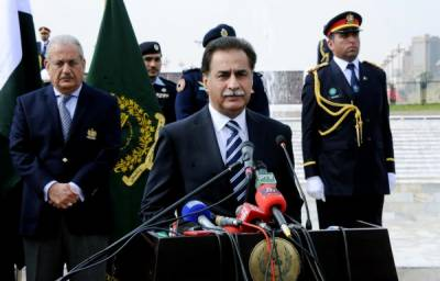 Asian Parliament special committee meeting kicks off in Islamabad