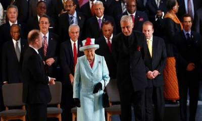 UK holds first ever commonwealth trade ministers' meeting