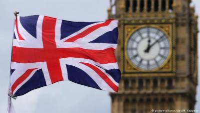 UK parliament gives final approval for Brexit bill