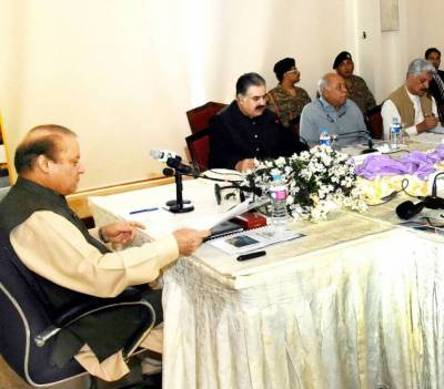 Dams construction in Gwadar: PM announces ample amount in upcoming budget