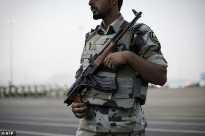 Saudi policeman gunned down in Shia dominated east