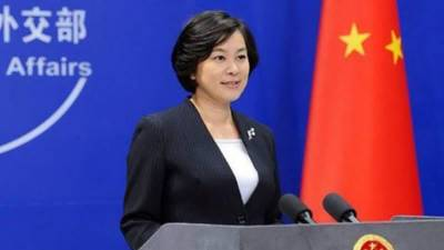 China's Kashmir Policy unveiled by Foreign Ministry