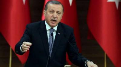 Europe has launched Crusades against Islam: Tayyip Erdogan