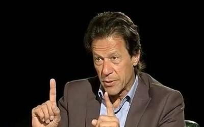 Imran Khan warns government over FATA