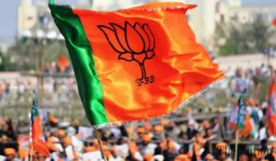 Indian Muslims asked to leave India after BJP victory: Posters surface