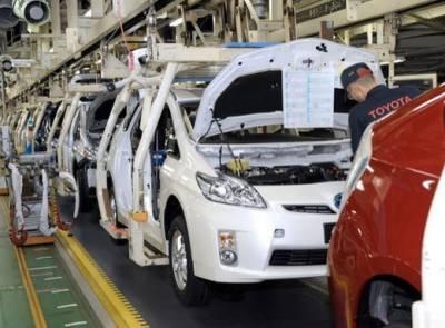 Pakistan Automobile industry registers tremendous growth