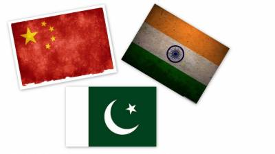 Pakistan-China CPEC is a threat to Indian sovereignty: TOI