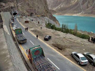 Pakistan's SCO membership impacts upon CPEC