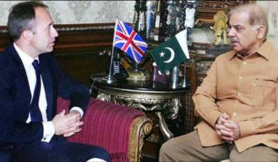 Pakistan, UK agree to enhance bilateral cooperation in diverse fields