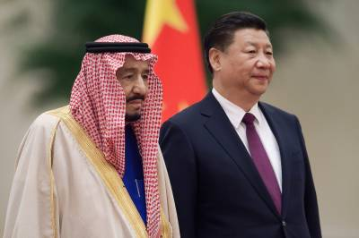 Why Saudi King has reached out to China Strategic Visit
