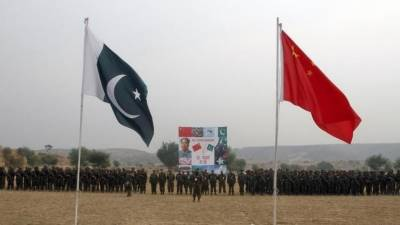 Pakistan-China to jointly produce Ballistic and Cruise Missiles