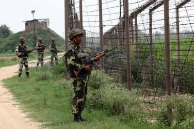 Pakistan Army fire silences Indian guns along LoC