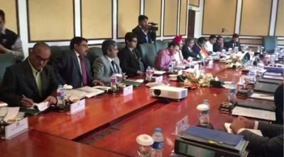 113th Indo-Pak Indus Water Commission meeting kicks off in Islamabad