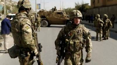 Afghanistan Foreign Minister asks for more US troops to fight Afghan Taliban