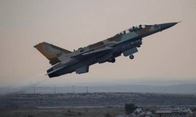 Are Syria - Israel heading towards another war