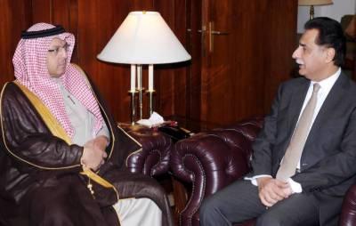Ayaz calls for unity of Muslim Ummah to defeat terrorism