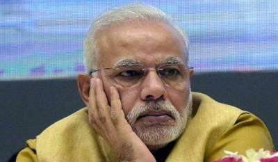 China's advice to Narendra Modi over OBOR