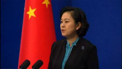 China warns US over arms sales to Taiwan