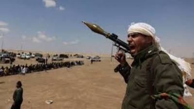 Deadly clashes erupt in Libya