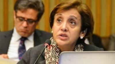 Foreign Secretary Tehmina Janjua Career Profile