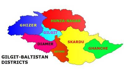 Gilgit-Baltistan as separate province: Last hurdle cleared
