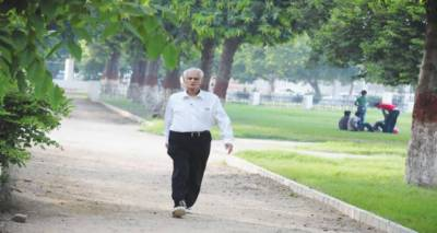 Heart diseases: How does daily walk plays effective role for healthy heart