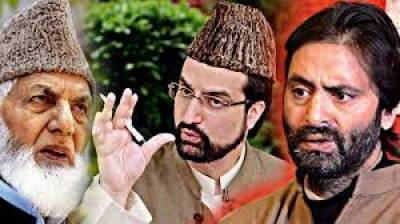 Hurriyat leaders to launch poll boycott campaign in IOK