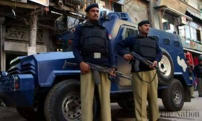 Illegal Bangladeshis arrested from Karachi