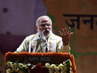India introduces draconian laws for